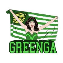 Greenga Brewing