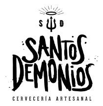 Santos Demonios