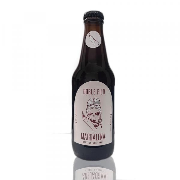 Doble Filo de Cervecería Magdalena