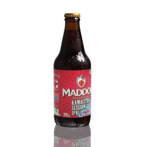 maddok-kamacitra