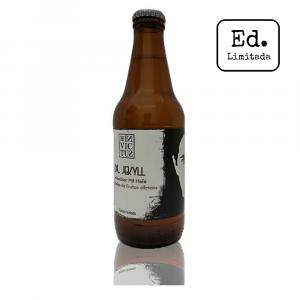 cervecerìa invictus dr jekyll