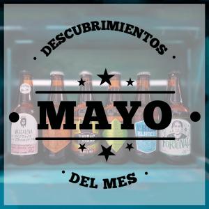 Descubrimientos Mayo