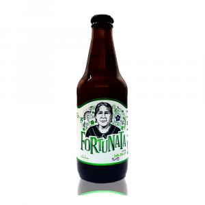 Cervecería Frotunata- IPA