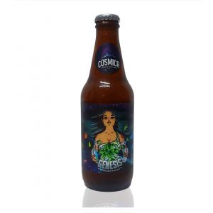 Genesis de Cerveceria Cósmica